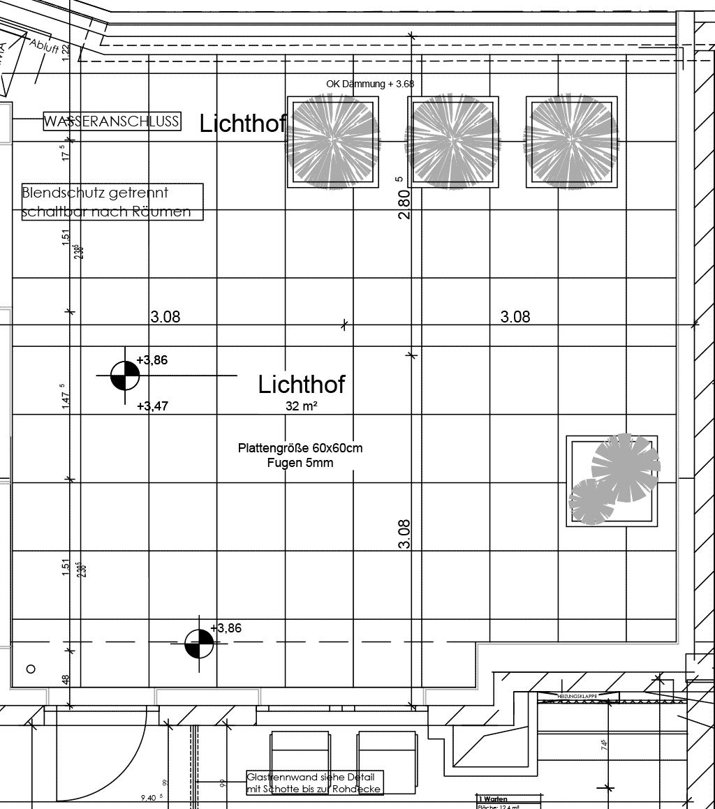 Leistungen plankontur innenarchitekten d 252 sseldorf for Innenarchitektur cad