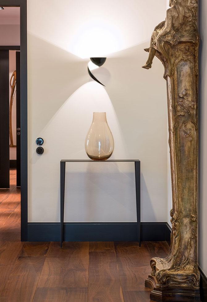 notarin penthouse plankontur innenarchitekten d sseldorf. Black Bedroom Furniture Sets. Home Design Ideas