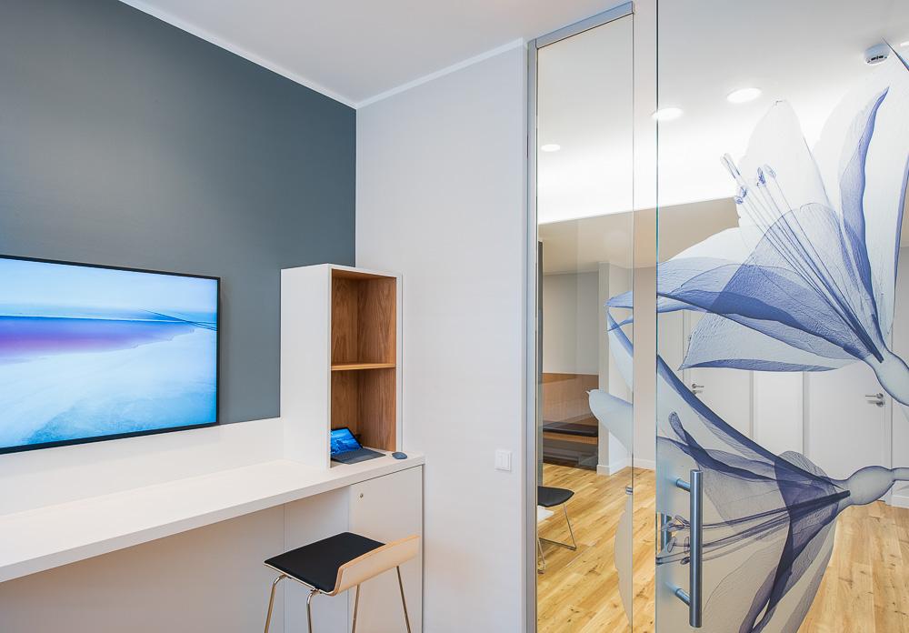 Erweiterung des Workspace im Radiologienetzwerk Viersen