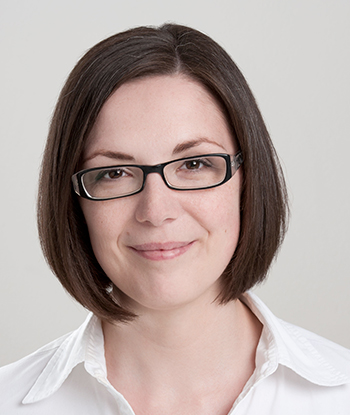 Profil Dipl.-Ing. (FH) Britta Niessen