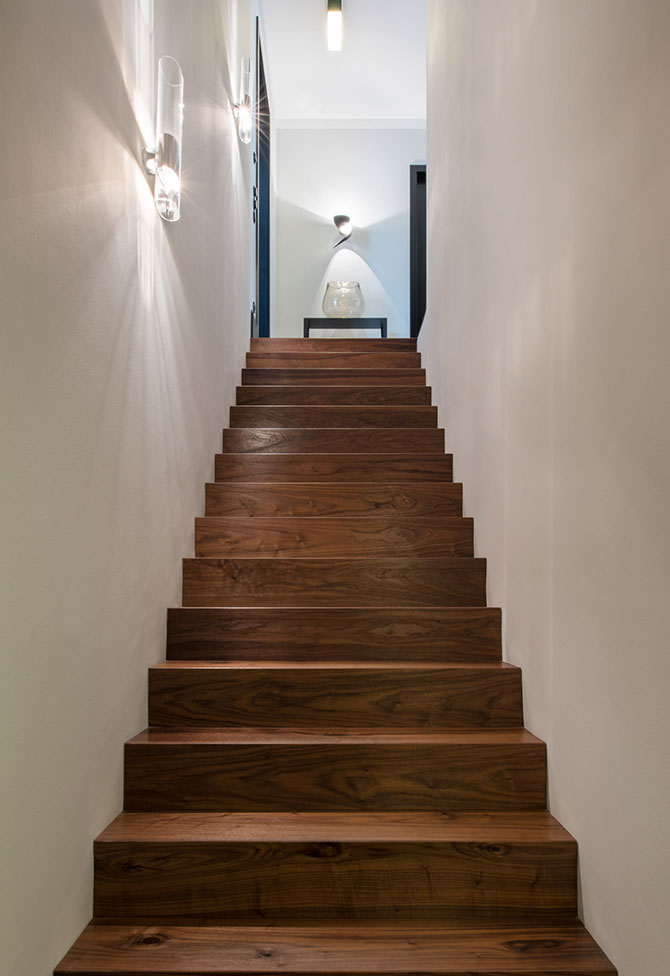 Penthouse Treppe