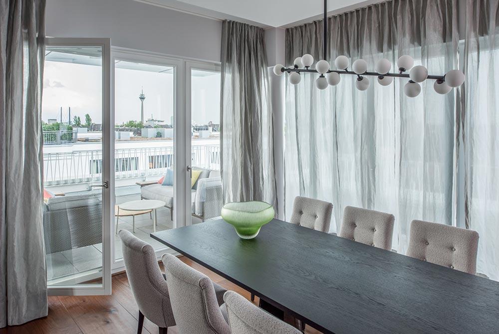 penthouse balkon plankontur